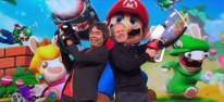 Neues Mario-Rollenspiel von Ubisoft offiziell angekündigt