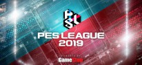"Pro Evolution Soccer 2019: Eventserie ""PES League 2019"" in Deutschland"