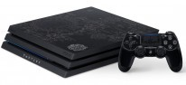 PlayStation 4 Pro: Limitiertes Bundle mit Kingdom Hearts 3