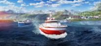 Fishing: Barents Sea: Königskrabben-Fang in der Barentssee
