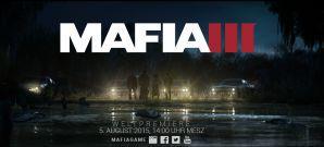 2K Games best�tigt dritten Mafia-Teil und k�ndigt gamescom-Pr�sentation an