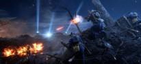 Battlefield 1: Nivelle-Nächte-Karte kommt für alle Spieler