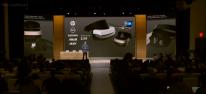 Microsoft: K�ndigt VR-Headsets von Partner-Herstellern ab 299 Dollar an