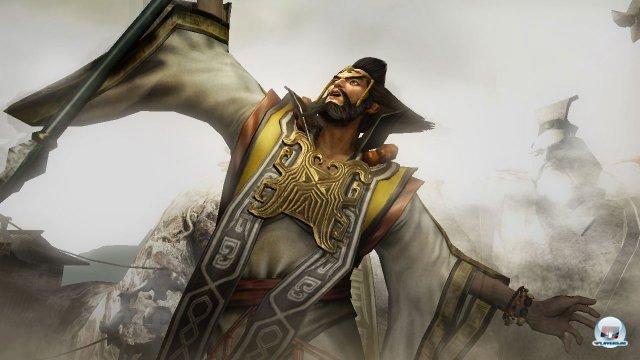 Screenshot - Dynasty Warriors 8 (PlayStation3) 92433817