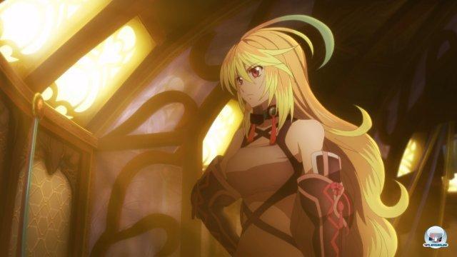 Screenshot - Tales of Xillia (PlayStation3) 92457434