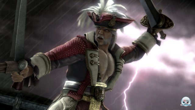 Screenshot - Soul Calibur V (360) 2288522