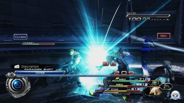 Screenshot - Final Fantasy XIII-2 (360) 2317742