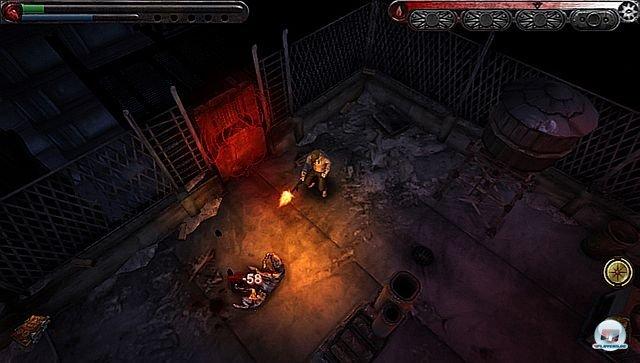 Screenshot - Silent Hill: Book of Memories (PS_Vita) 2292672