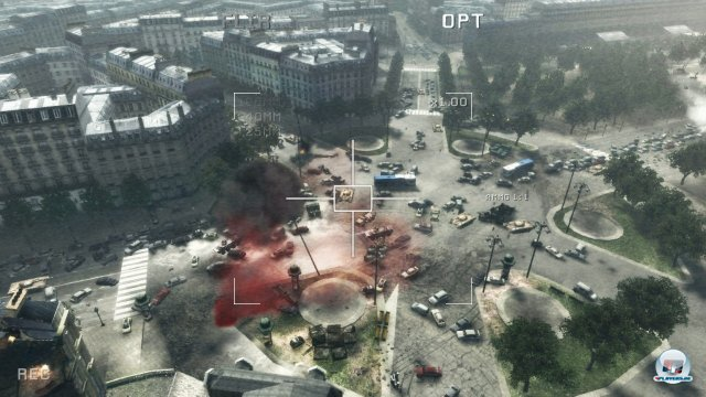 Screenshot - Call of Duty: Modern Warfare 3 (360) 2277587