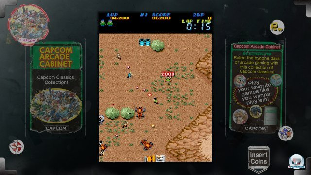Screenshot - Capcom Arcade Cabinet (360) 92449227