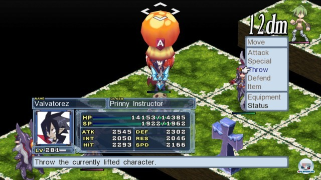 Screenshot - Disgaea 4: A Promise Unforgotten (PlayStation3) 2241313