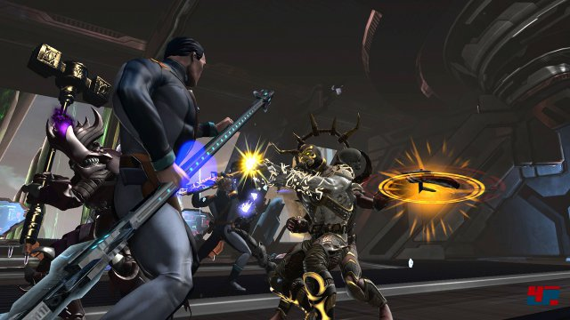 Screenshot - DC Universe Online (PlayStation4) 92473420