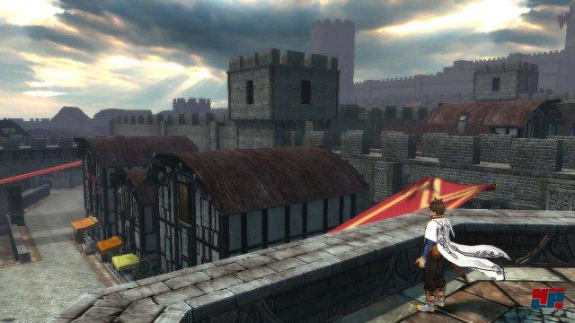 Screenshot - Tales of Zestiria (PC)