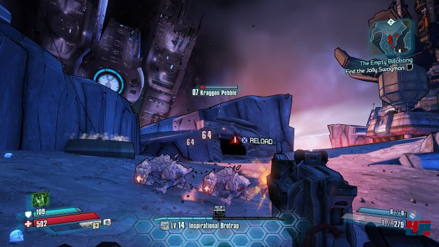 Screenshot - Borderlands: The Pre-Sequel (PC) 92492217