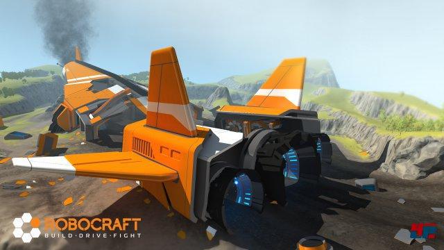 Screenshot - Robocraft (PC) 92537529