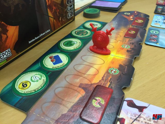 Screenshot - 7 Wonders Duel (Spielkultur) 92522586