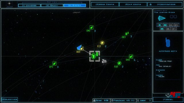 Screenshot - Duskers (PC) 92526920