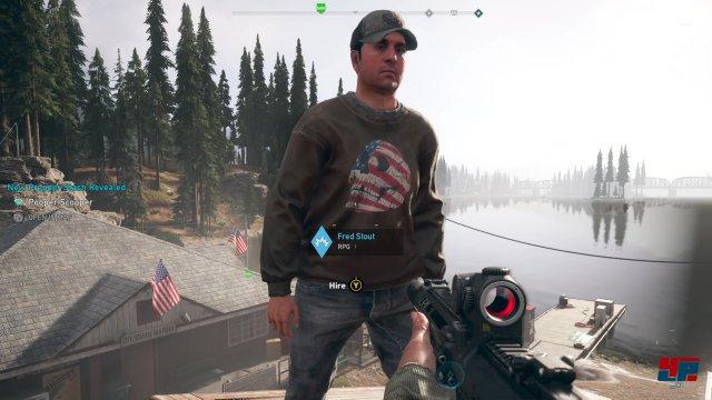 Screenshot - Far Cry 5 (XboxOneX) 92562417