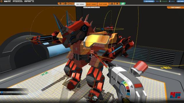 Screenshot - Robocraft (PC) 92537537