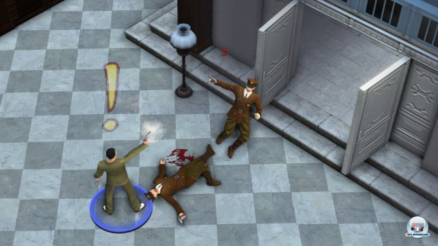 Screenshot - Omerta: City of Gangsters  (360) 2392197
