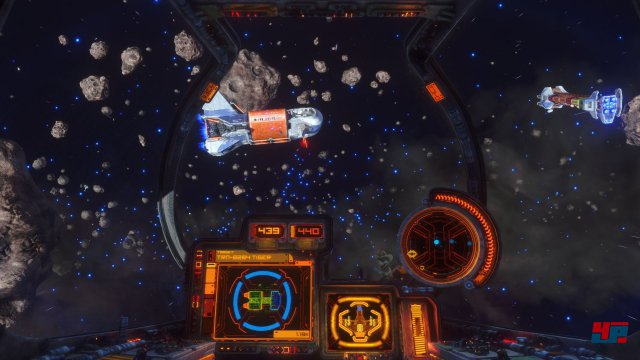 Screenshot - Rebel Galaxy Outlaw (PC) 92573160