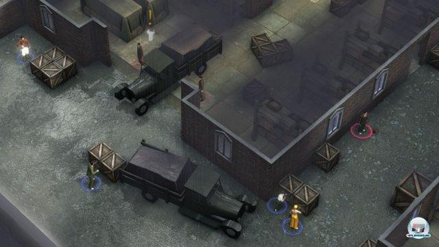 Screenshot - Omerta: City of Gangsters  (360) 2392182