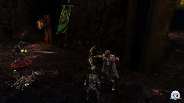 Screenshot - Dungeons & Dragons: Daggerdale (PC) 2233829