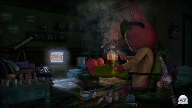 Screenshot - Saints Row: The Third (PlayStation3) 2248467