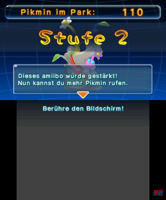 Screenshot - Hey! Pikmin (3DS) 92550145