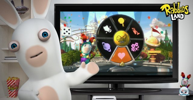 Screenshot - Rabbids Land (Wii_U) 2385582