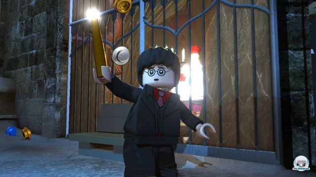 Screenshot - Lego Harry Potter: Die Jahre 5-7 (360) 2289407