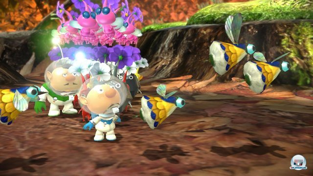 Screenshot - Pikmin 3 (Wii_U) 92462832