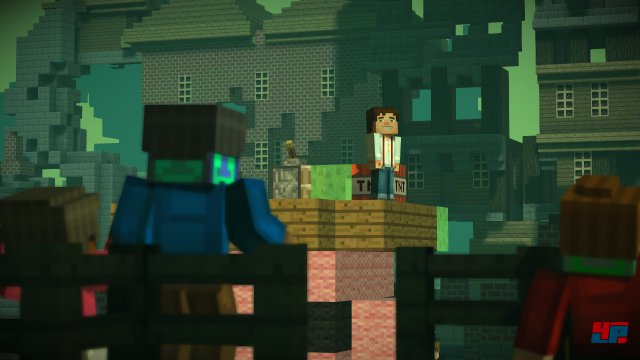 Screenshot - Minecraft: Story Mode - Episode 2: Montage erforderlich (360) 92516458