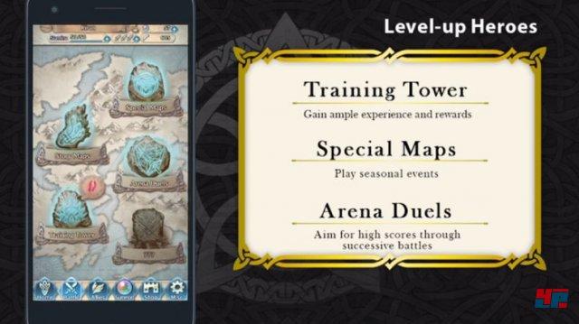 Screenshot - Fire Emblem Heroes (Android) 92538872