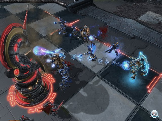 Screenshot - StarCraft II: Wings of Liberty (PC-CDROM)