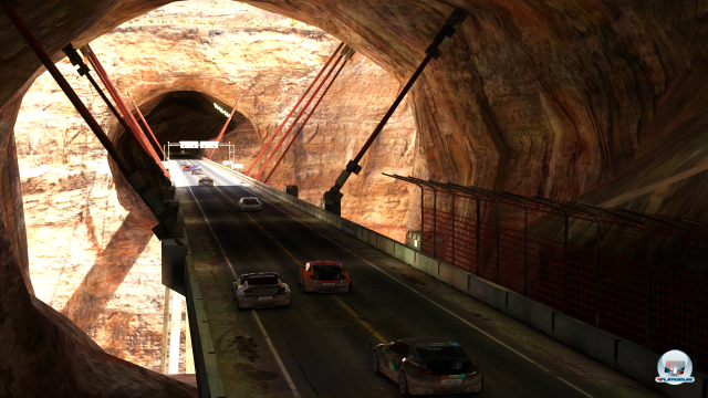 Screenshot - TrackMania 2 Canyon (PC) 2228279