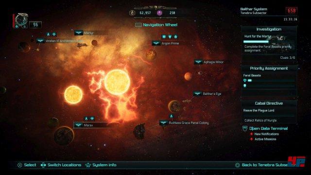 Screenshot - Warhammer 40.000: Inquisitor - Martyr (PS4) 92572490