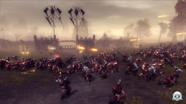 Screenshot - Viking: Battle For Asgard (PC) 92414342