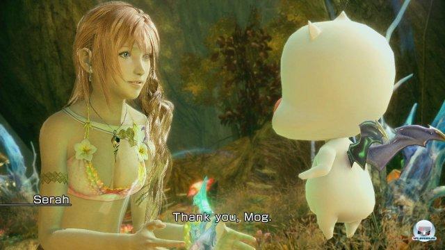 Screenshot - Final Fantasy XIII-2 (PlayStation3) 2320157