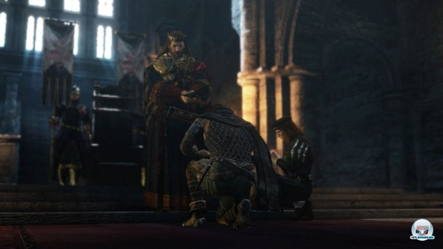Screenshot - Dragon's Dogma (360) 2218457