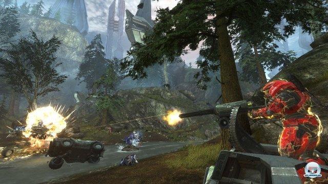 Screenshot - Halo: Combat Evolved - Anniversary (360) 2258357