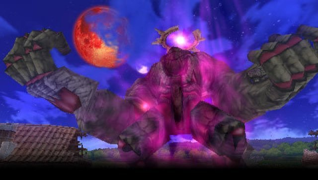 Screenshot - Shining Ark (PSP) 92420362