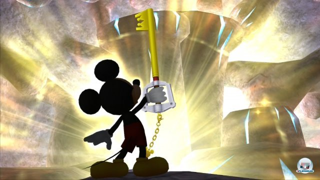 Screenshot - Kingdom Hearts HD 1.5 ReMIX (PlayStation3) 92464635