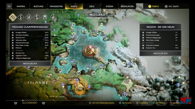 Screenshot - God of War (PlayStation4Pro) 92563710