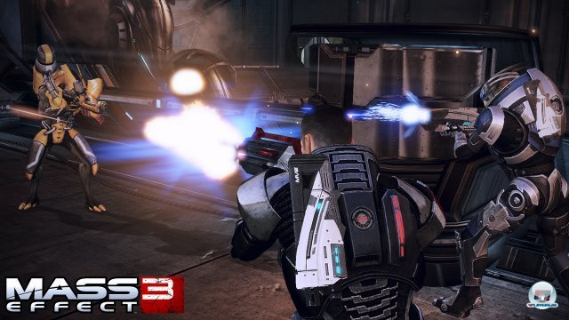 Screenshot - Mass Effect 3 (360) 2257437