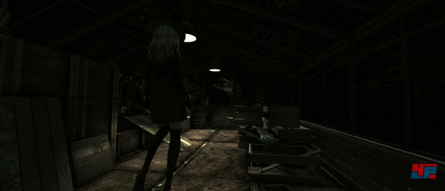 Screenshot - Dollhouse (PC)
