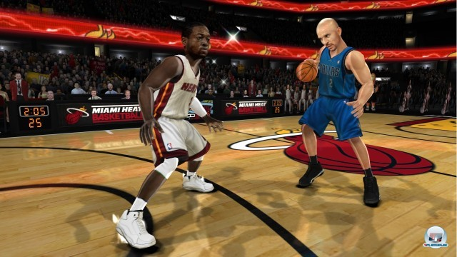 Screenshot - NBA Jam: On Fire Edition (360) 2238347