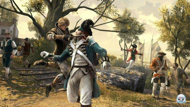Screenshot - Assassin's Creed III (360) 92410877