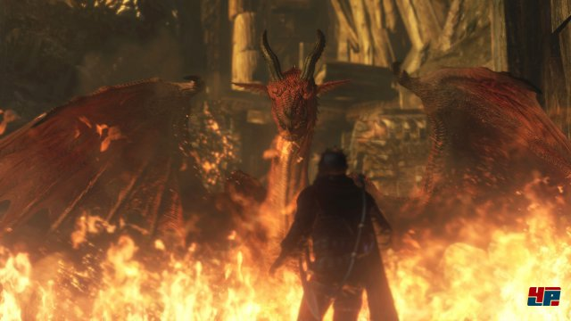Screenshot - Dragon's Dogma: Dark Arisen (PS4)