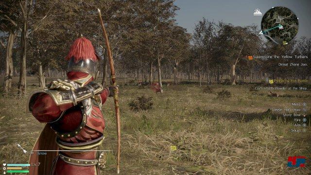 Screenshot - Dynasty Warriors 9 (XboxOneX) 92559812